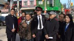 Toronto Police initiative aims to promote crime prevention in Chinatown neighbourhood