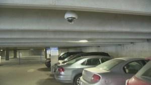 Kelowna security camera surveillance