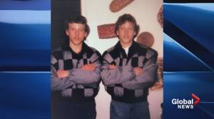 West Island man looking for twin