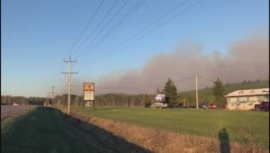 Wildfire season sparks early in B.C.