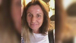 Search continues for missing Lions Bay woman