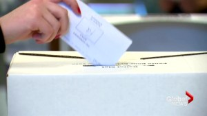 Alberta youths participate in largest-ever Student Vote campaign