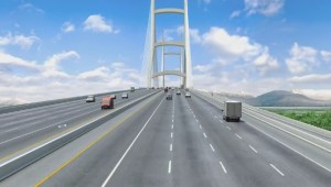 NDP puts the brakes on Massey Tunnel replacement