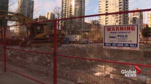 """Land swap"" mistake made by the city of Vancouver"