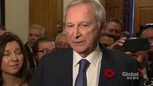 Tory Leader Blaine Higgs becomes next premier of New Brunswick