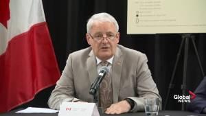 Bombardier-Mitsubishi deal won't hurt jobs: Garneau