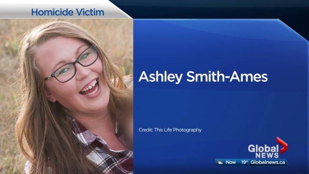 Murder charge laid in shooting death of woman in Rocky