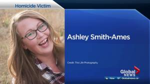 Young mother killed in Rocky Mountain House domestic homicide
