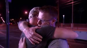 Stories of heroism emerge from Las Vegas mass shooting