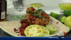 El Cortez in the Global Edmonton Kitchen: Part 3