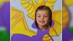Missing boy found in Mackenzie, B.C.