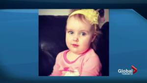 Vaughan daycare operator admits she failed duty of care that lead to child's death (03:22)