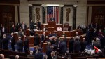 U.S. House passes spending bill to avoid government shutdown