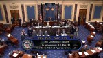 U.S. Senate passes bipartisan border security bill to avoid shutdown, House to vote later today