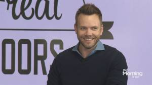 """The Soup's Joel McHale on his newest TV project, """"The Great Indoors"""""""