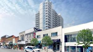 Capitol condo project denied in Kingston by Local Planning Appeal Tribunal