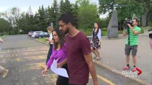 Saint-Constant hit-and-run suspect granted bail