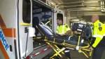Durham paramedics get creative to honour Movember