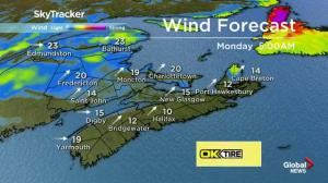Global News Morning Forecast: March 18