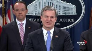 Wray details how breach by Chinese hackers was discovered
