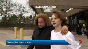 Accused drunk driver granted bail for deadly York Region crash