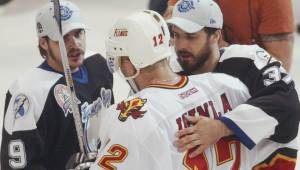 Calgary Flames set to retire Jarome Iginla's number