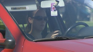 Police launch major crackdown on distracted drivers
