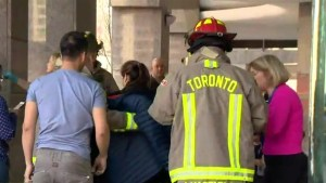 Toronto van attack witnesses recount stories from scene