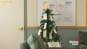 Lethbridge charities prepare for holiday season