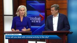 Keesmaat vows to ban handguns and ammunition in Toronto if elected