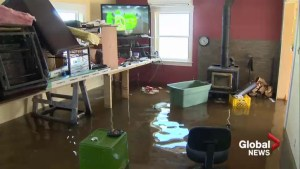 New flood guidelines coming to New Brunswick