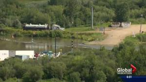 Oil spill triggers Prince Albert to declare state of emergency