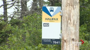 Sambro residents upset as bus service comes to an end