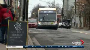 Crosstown Traffic: Impact of BRT on HRM