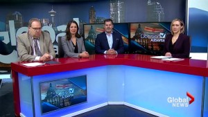 Decision Alberta: Panelists preview Alberta election on eve of historic vote