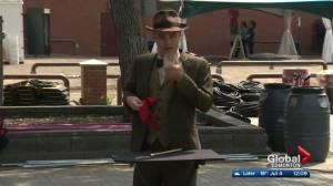 Edmonton International Street Performers Festival celebrates 35 years