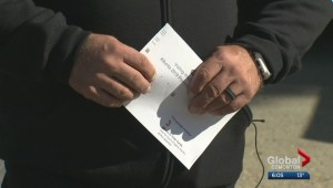 Voter irregularities sees Edmonton man receive two voter cards in his name for Alberta election