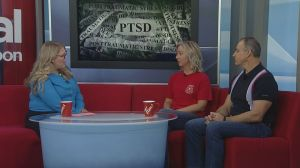 PTSD seminars aim to educate first responders