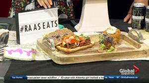 West Edmonton Mall mixing up food court model with RAAS Eats