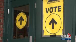 Elections Alberta rolling out new technology to make voting in advance polls easier