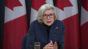 'Rule of law being undermined' globally: Beverley McLachlin