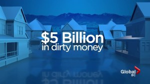 Final report on money laundering in B.C. contains shocking numbers