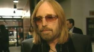 Singer/songwriter Tom Petty dead at 66
