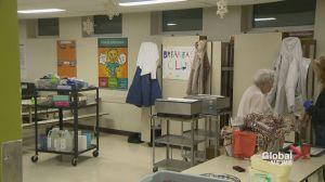 Kindergartener raises money for new toaster