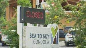 RCMP opens criminal investigation into cutting of gondola cable at B.C. attraction