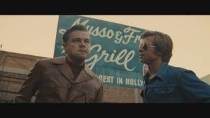 Movie reviews:  Once Upon a Time In Hollywood, Astronaut and Maiden