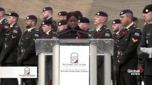 Student reflects on the importance of remembering our soldiers' sacrifices