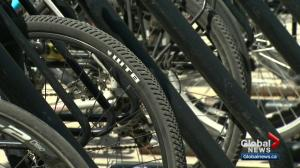 Tips to protect your bike from being stolen in Edmonton