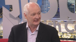 Improv legend Colin Mochrie returns to Vancouver for special performances