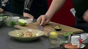 Dirty Apron: Smoked paprika chicken